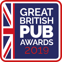 Great British Pub Awards 2019